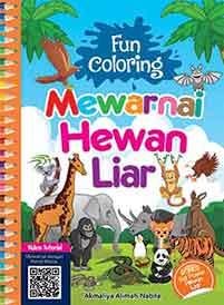 Cover-Fun-Coloring-Mewarnai-Hewan-Liar-OK1