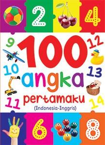 100 Angka Pertamaku