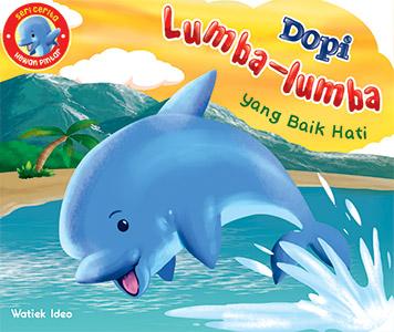 Dopi; Lumba-lumba yang Baik Hati