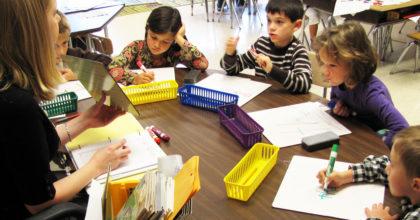 ini cara belajar membaca menulis untuk anak