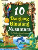 10 Dongeng Binatang Nusantara
