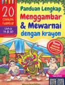 Panduan Lengkap Menggambar dan Mewarnai dengan Krayon