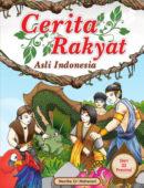 Cerita Rakyat Asli Indonesia