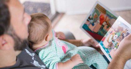 Mengajarkan Literasi (Baca, Tulis, dan Berhitung); Mulai Kapan?