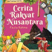 buku cerita rakyat nusantara