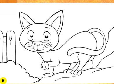Belajar Teknik Mewarnai Dengan Krayon Untuk Anak Dari Ilustrator
