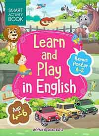 learn and play in english