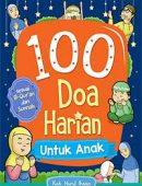 100 Doa Harian untuk anak