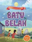 Batu Belah (Dongeng Nusantara Favorit 2 Bilingual Book)