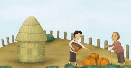 belajar bilingual dari dongeng nusantara favorit