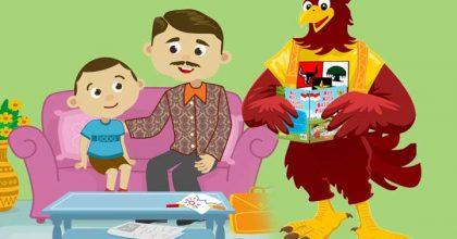 belajar pancasila untuk anak