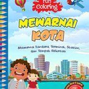 Fun-Coloring-Mewarnai-Kota---Cover-Depan