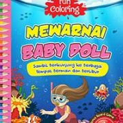 Fun-Coloring-Mewarnai-Baby-Doll1