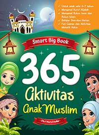 smart big book anak muslim