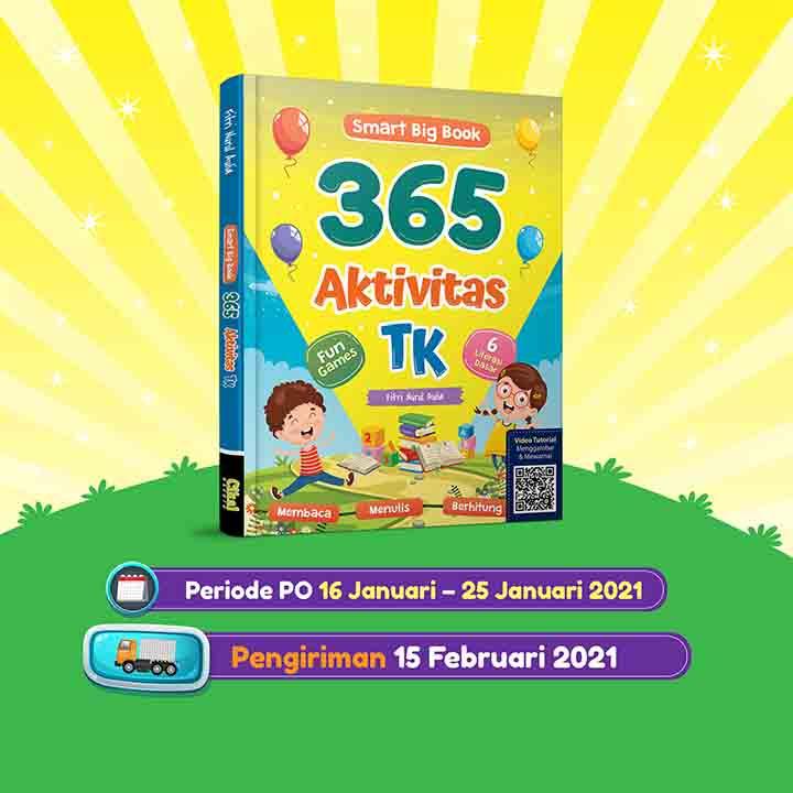 PO 365 Aktivitas TK