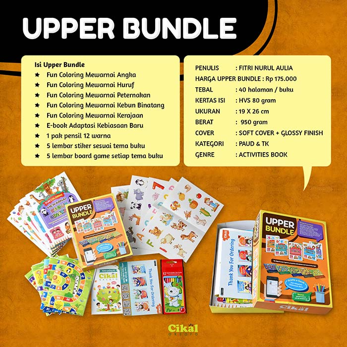 Upper-Bundle