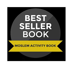 Best-Seller-Book-logo
