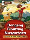 Dongeng Binatang Nusantara