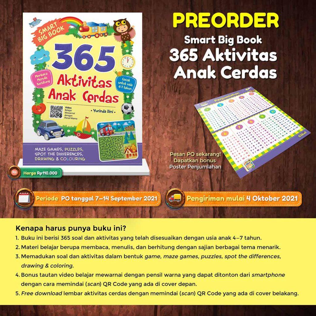 smart big book aktivitas anak cerdas
