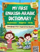 My First English Arabic Dictionary